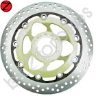 Front Right Brake Disc Honda VFR 400 R3 1989-1992