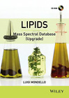 Mondello-Lipids Mass Spectral Database Upgrade (UK IMPORT) CD NEW