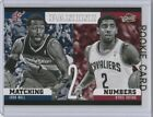 John Wall Cards, Rookie Cards and Autographed Memorabilia Guide 30