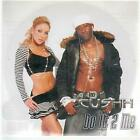 CUSHH Do It 2 Me CD 6 Track Radio Mix With Info Stickered Case B/w X Rated Rap