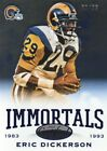 Top 10 Eric Dickerson Football Cards 18