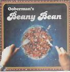 OOBERMAN Beany Bean CD 3 Track Part 1 B/w Just Sittin Here And Car Song (rotac