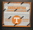 2016 Panini TENNESSEE VOLUNTEERS Hobby Sealed Box (24 Packs) (2) Auto or Jersey