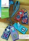USB Lanyard Companions Anita Goodesign Embroidery Machine Design CD NEW