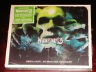 Wednesday 13: Necrophaze CD 2019 Nuclear Blast Records USA 5131-2 Slipcase NEW