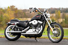 2013 Harley-Davidson Sportster  2013 Harley-Davidson 1200 Sportster Seventy-Two 72 XL1200V Only 11,056 Miles!!