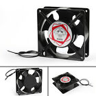 AC Brushless Cooling Blower Fan 220V 014A 12038s 120x120x38mm Cooler Fan UA