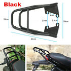 1pc Motorcycle Refitted Parts Rear Cargo Rack Tool Box Bag Mounting Bracket