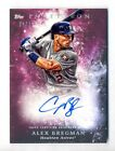 2018 Topps Inception Baseball Cards 20