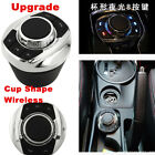 Upgrade 8 Key Universal Wireless Steering Wheel Button Control Stereo Player