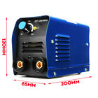 Zx7-200 200a Mini Electric Welding Machine Dc Igbt Inverter Arc Mma Stick Welder