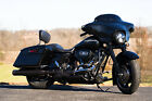 2013 Harley-Davidson Touring  2013 Harley-Davidson Street Glide FLHX Thousands in Extras Blacked-Out 103