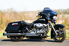 2012 Harley Davidson Touring 2012 Harley Davidson Street Glide FLHX Thousands in Extras Only 20858 Miles