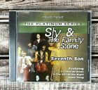 Sly & the Family Stone Seventh Son Platinum Series CD MOJO Music NEW! SHIPS FREE