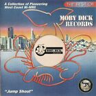 BEST OF MOBY DICK RECORDS CD BOYS TOWN GANG YVONNE ELLIMAN LOVERDE LISA LASER