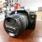 Used Olympus E-510 with 14-42mm (6599 actuations) - 1 YEAR GTEE