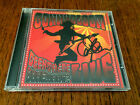 CONNY BLOOM Been There Done What Live CD AUTOGRAPHED Electric Boys Titanic Truth
