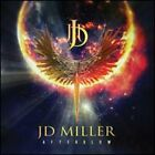 Afterglow by Jd Miller: New