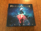 RADIOACTIVE Legacy 3-CD Digipak 2013 Alien TOTO Robin Beck FM House Of Lords