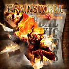 Brainstorm-On The Spur Of The Moment Ltd Digipack (UK IMPORT) CD NEW