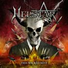HELSTAR-THIS WICKED NEST (UK IMPORT) CD NEW