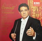 Placido Domingo Sings & Conducts Tchaikovsky (CD 1993) 1812/Romeo & Juliet