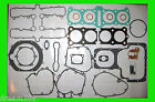 Kawasaki KZ1000 Gasket Set Kit for Engine Rebuild 1979 1980 1981 1000 Z1000 1000