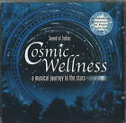 SALE ! Cosmic Wellness: A Musical Journey To The Stars cd ( import )
