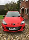 LARGER PHOTOS: Great little Mazda 2