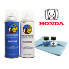 HONDA Genuine OEM Automotive Touch Up Spray Paint SELECT YOUR COLOR CODE