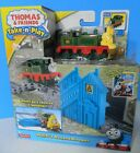 Thomas & Friends Train Set Take Play Whiff's Banana Blooper Box Die Cast toy NEW