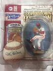 Signed Bob Gibson Baseball Starting Lineup Cooperstown Collection