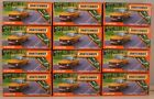 MATCHBOX POWER GRABS 7 69 BMW 2002 2019 issue  LOT of 12x NEW