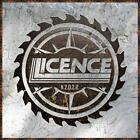 Licence - Never 2 Old 2 Rock - CD - New