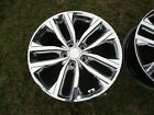 18 Kia Optima OEM PVD Chrome Factory Wheel Rim alloy 2014 2015 74707 1