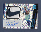 2019 Panini Unparalleled Football Cards 29