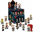Funko Mystery Minis: IT Chapter 2 Case of 12 Blind Boxes 06420
