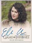 2015 Rittenhouse Game of Thrones Season 4 Trading Cards 5