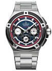 Eterna Royal Kontiki Automatic GMT Chronograph 7760.42.80.0280
