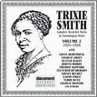 Complete Recorded Works, Vol. 2 (1925-1939) by Trixie Smith (CD, 1995, Document)