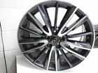 Wheel 20x7 1 2 Alloy Fits 16 18 INFINITI QX60 828147