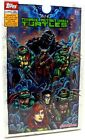 2019 TOPPS THE ART OF TMNT HOBBY 8 BOX CASE BLOWOUT CARD