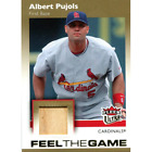 Albert Pujols Baseball Cards, Rookie Card Checklist, Autograph Guide 13