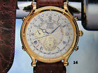 Seiko Armbanduhr CAL.6M13,sehr selten 1.Hand,Uhr,Serie Age Of Discovery,Top ! !1