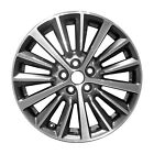 Reconditioned 18 Alloy Wheel Fits 2017 2018 Lincoln Mkz 560 10127