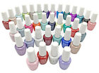 OPI GelColor Soak Off GEL Polish 15ml 05 oz ALL NEW AUTHENTIC COLORS AVAILABLE