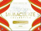 2019 IMMACULATE FOOTBALL NFL HOBBY SEALED BOX-5 HITS!!!
