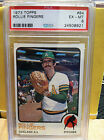 Top 10 Rollie Fingers Baseball Cards 25