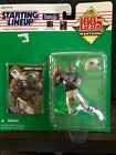 1995 Starting Lineup Emmitt Smith Dallas Cowboys Action Figure