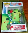 Funko Pop Christmas Peppermint Lane Figures 10